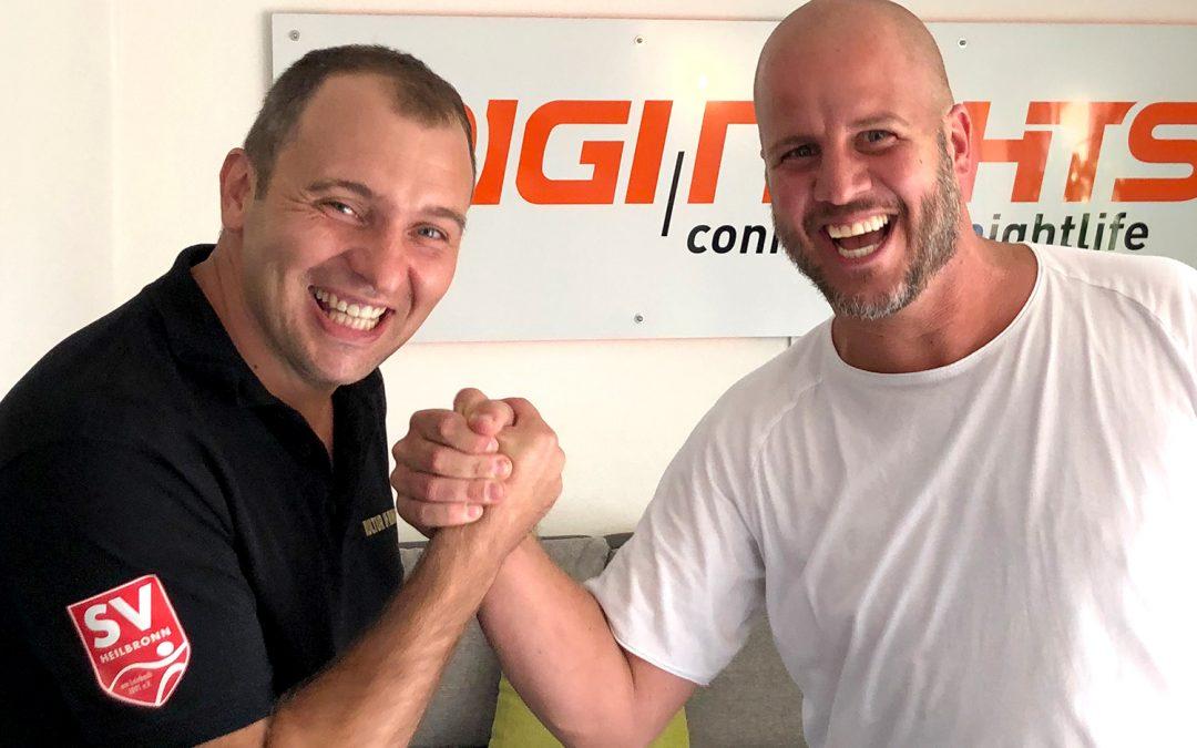 Start des Ticket-Vorverkaufs – Partnerschaft mit Diginights