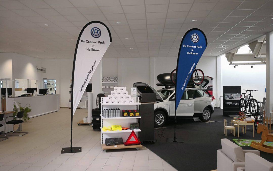 Öffentliches Wiegen + Pressekonferenz am Freitag beim Autozentrum Hagelauer