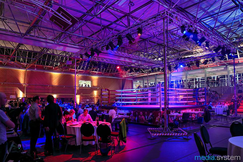 """Neuauflage von """"Kultur im Ring"""" am 26. September 2020"""